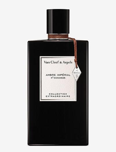 VCA AMBRE IMPÉRIAL EDP - parfyme - clear