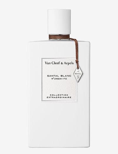 Santal Blanc - CLEAR