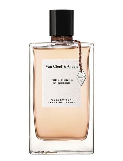 Rose Rouge - CLEAR