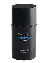 FROSTED LIGHT DEODORANT STICK - NO COLOR