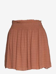 CUGY - spódnice mini - blush