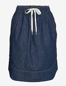 NELIA - jeansowe spódnice - denim