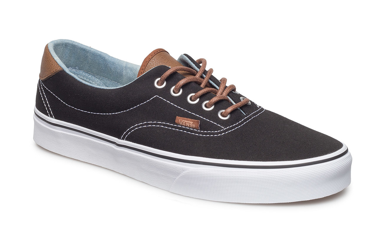 afbc169c48a619 Ua Era 59 ((c l) Black acid Denim) (£60) - VANS -