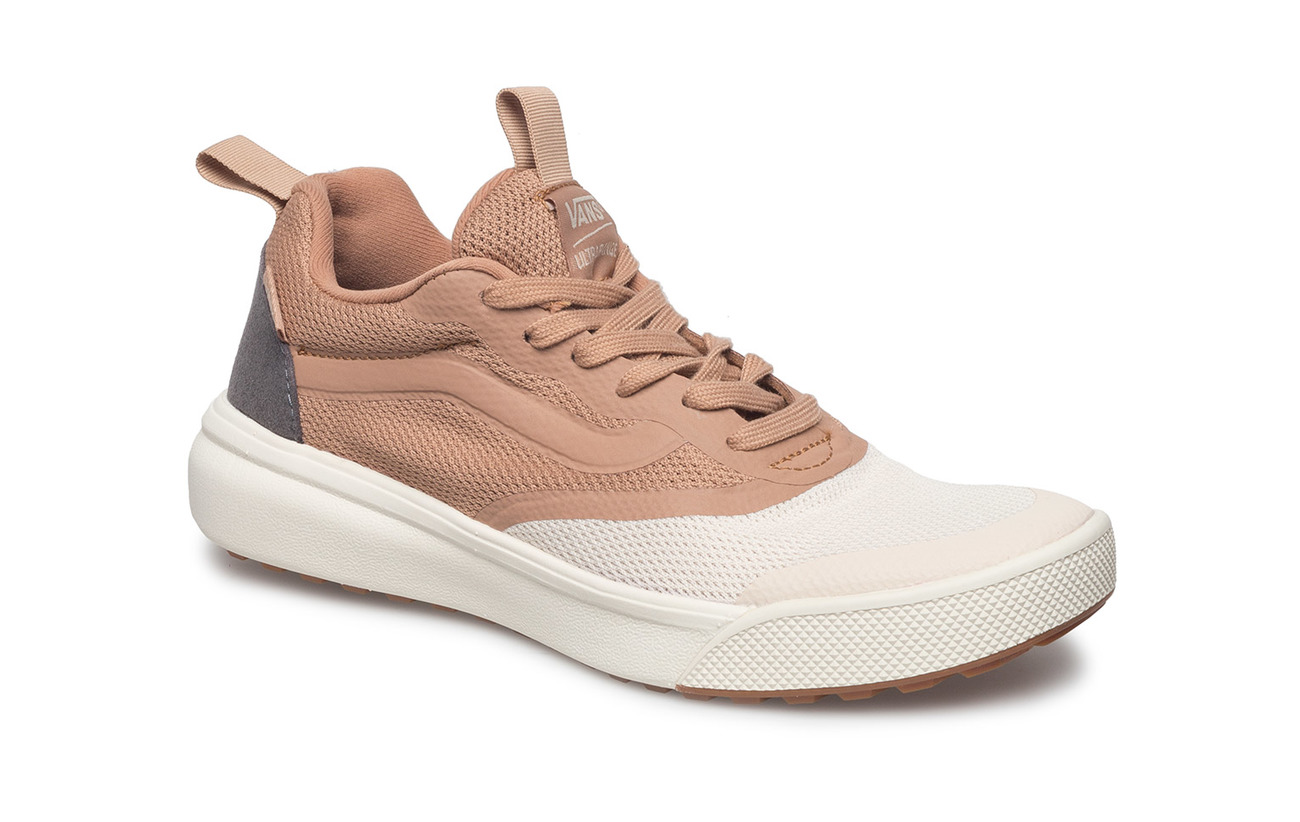 vans beige color