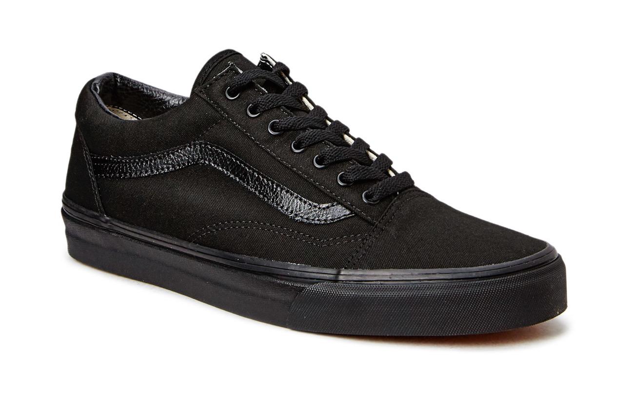 Vans UA Old Skool Sneakers BlackBlack