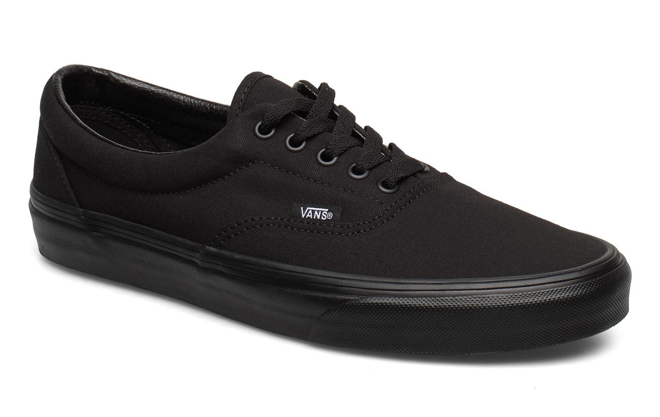 VANS UA Era - BLACK/BLACK