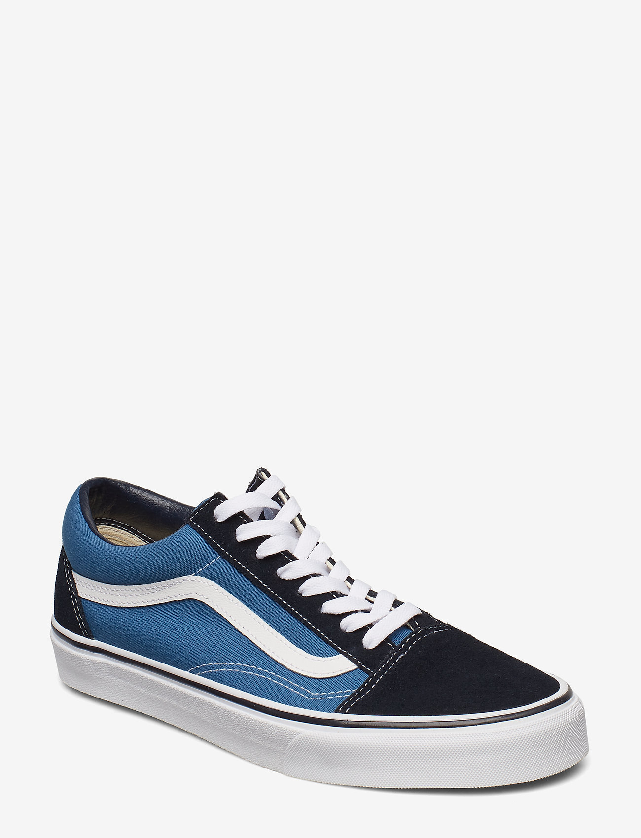 VANS - UA Old Skool - lave sneakers - navy - 0