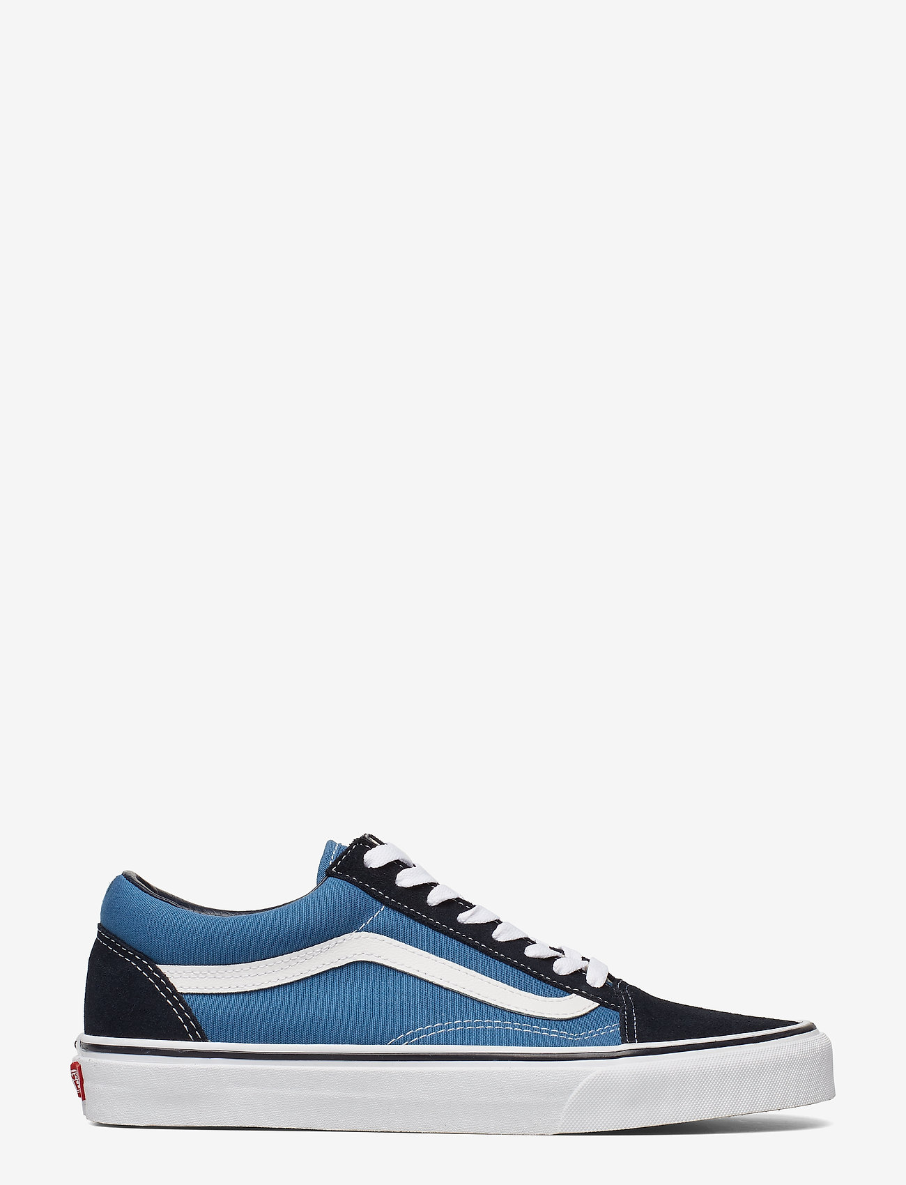 VANS - UA Old Skool - lave sneakers - navy - 1