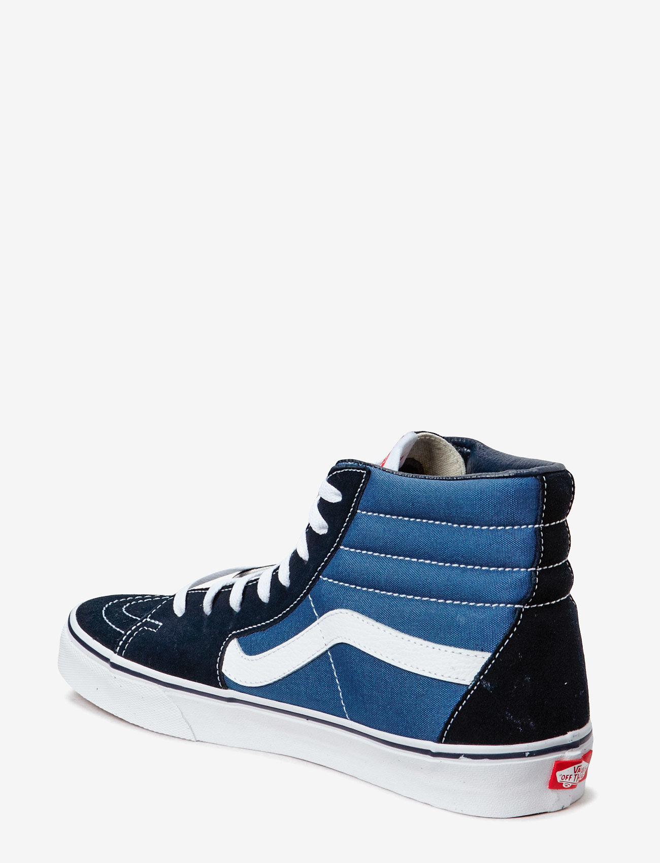 VANS - UA SK8-Hi - hoog sneakers - navy - 1