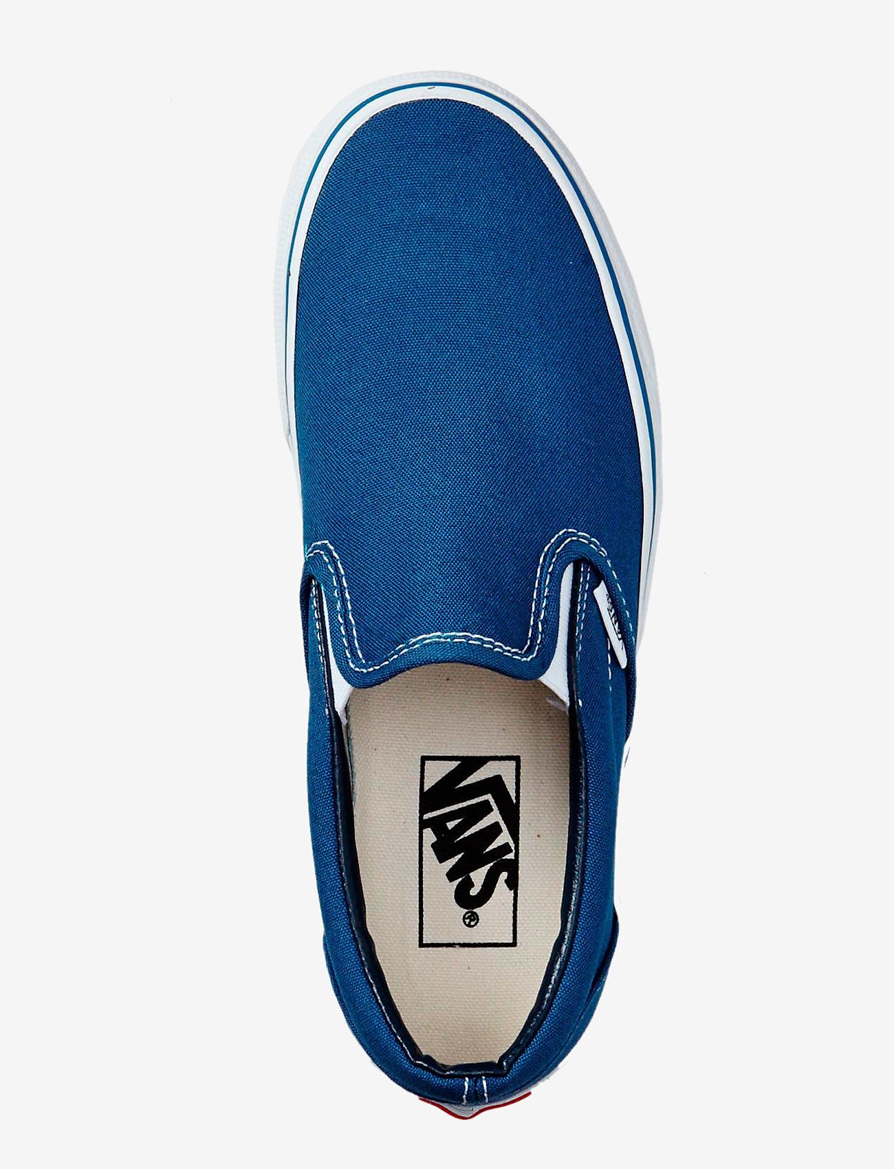 VANS - UA Classic Slip-On - slip-on schoenen - navy - 1