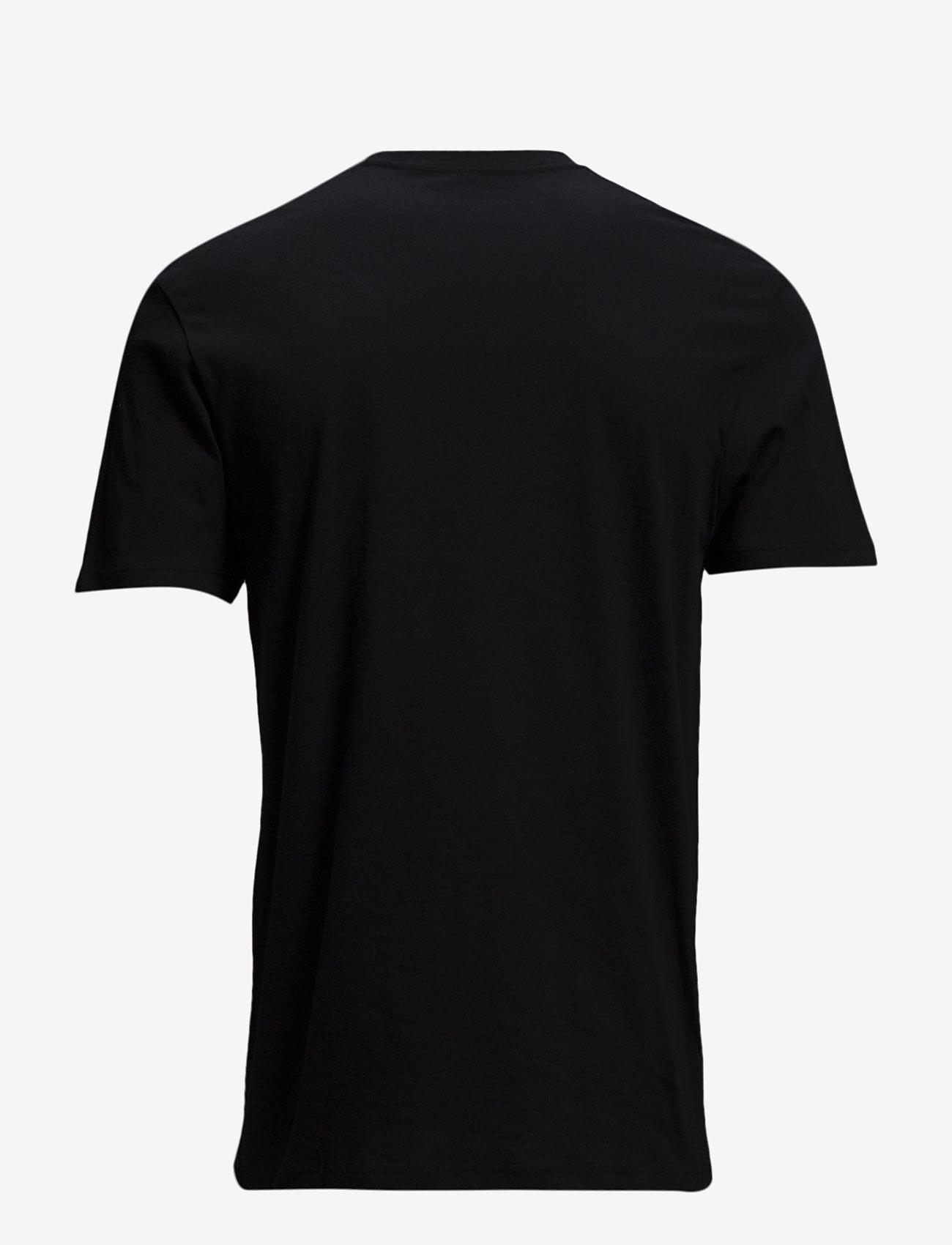 VANS - VANS CLASSIC - sports tops - black/white