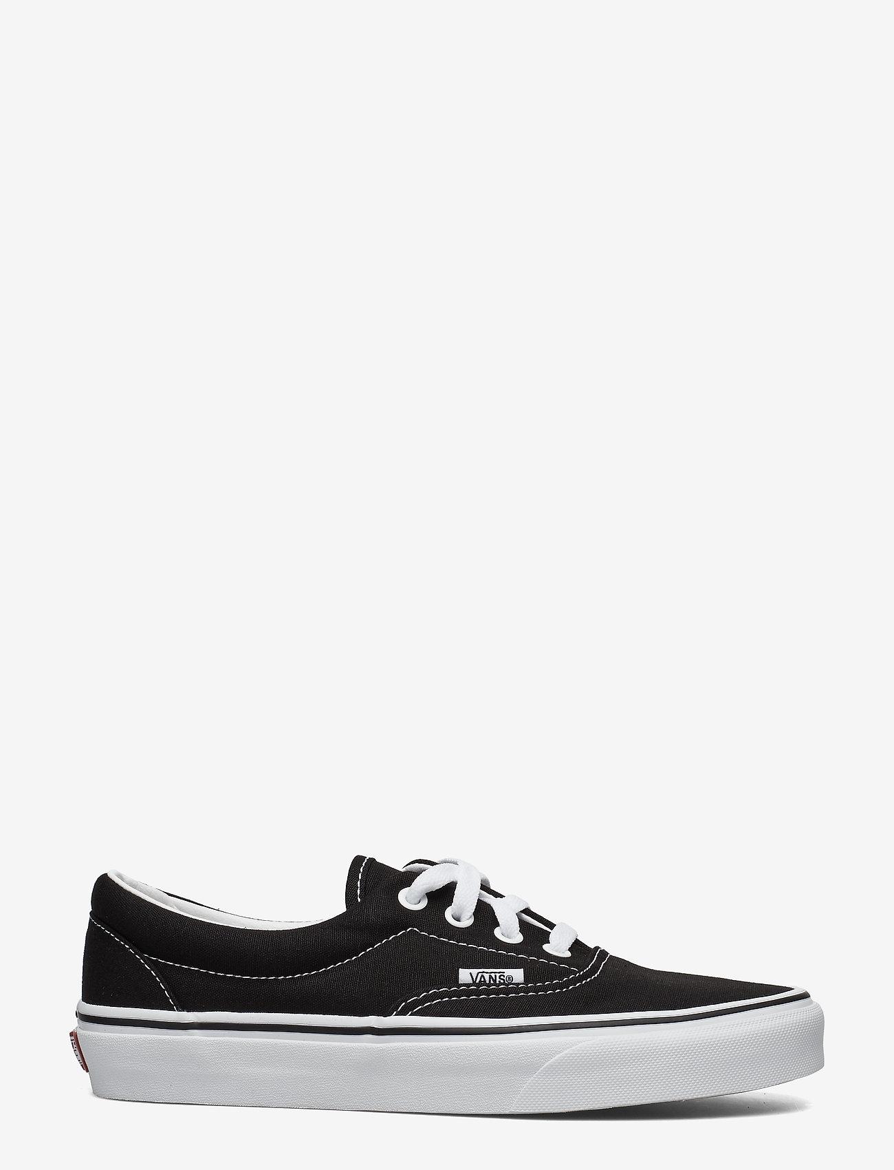 VANS - UA Era - laag sneakers - black - 1