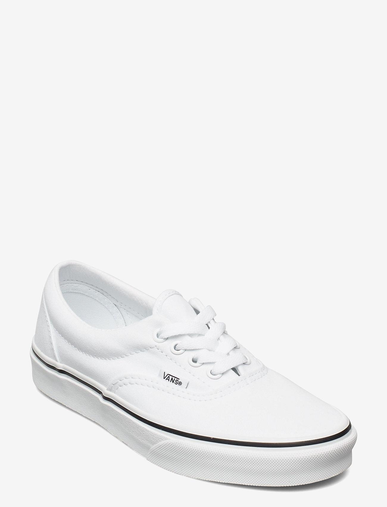 VANS - UA Era - laag sneakers - true white - 0