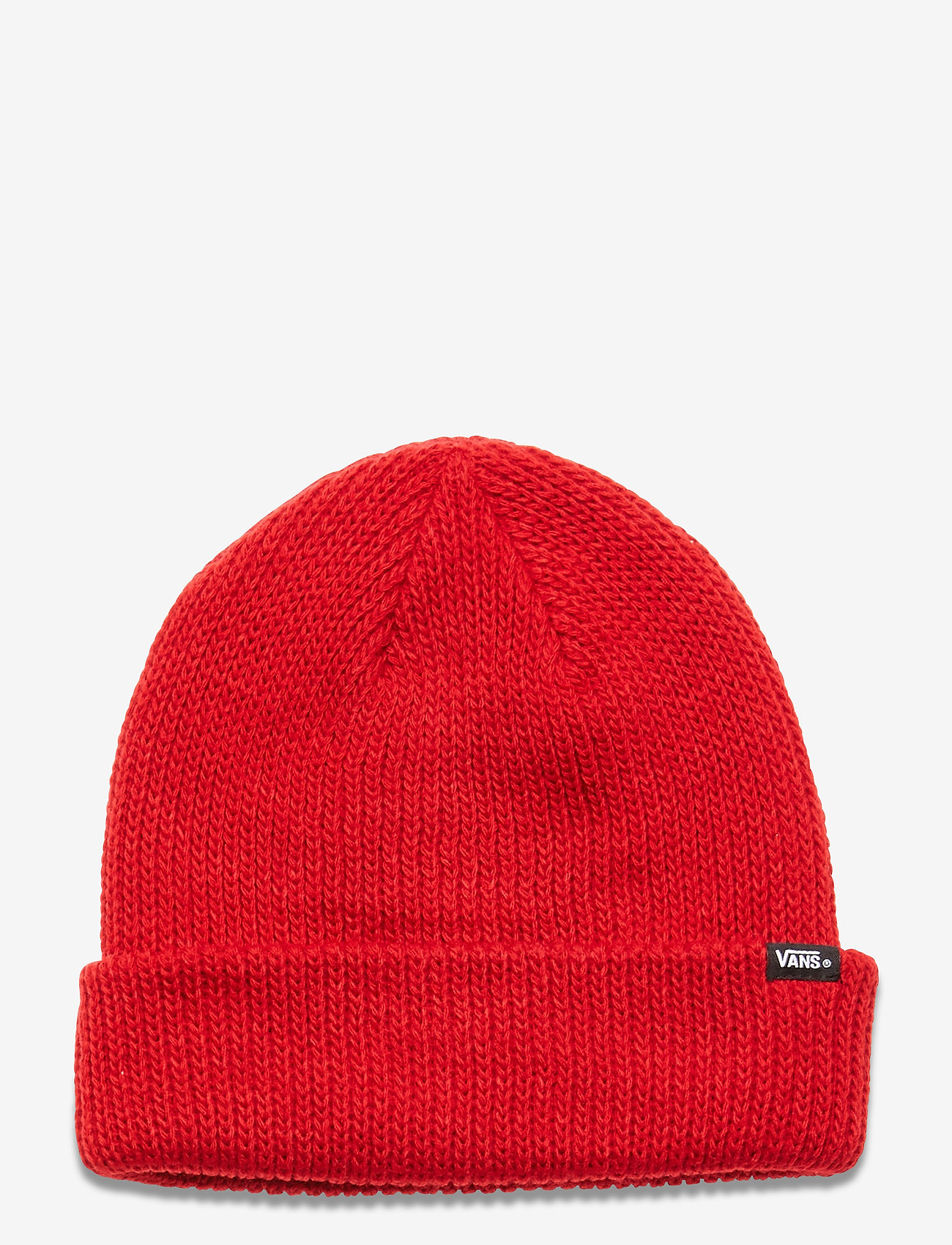 VANS - CORE BASICS BEANIE BOYS - mützen - chili pepper - 0