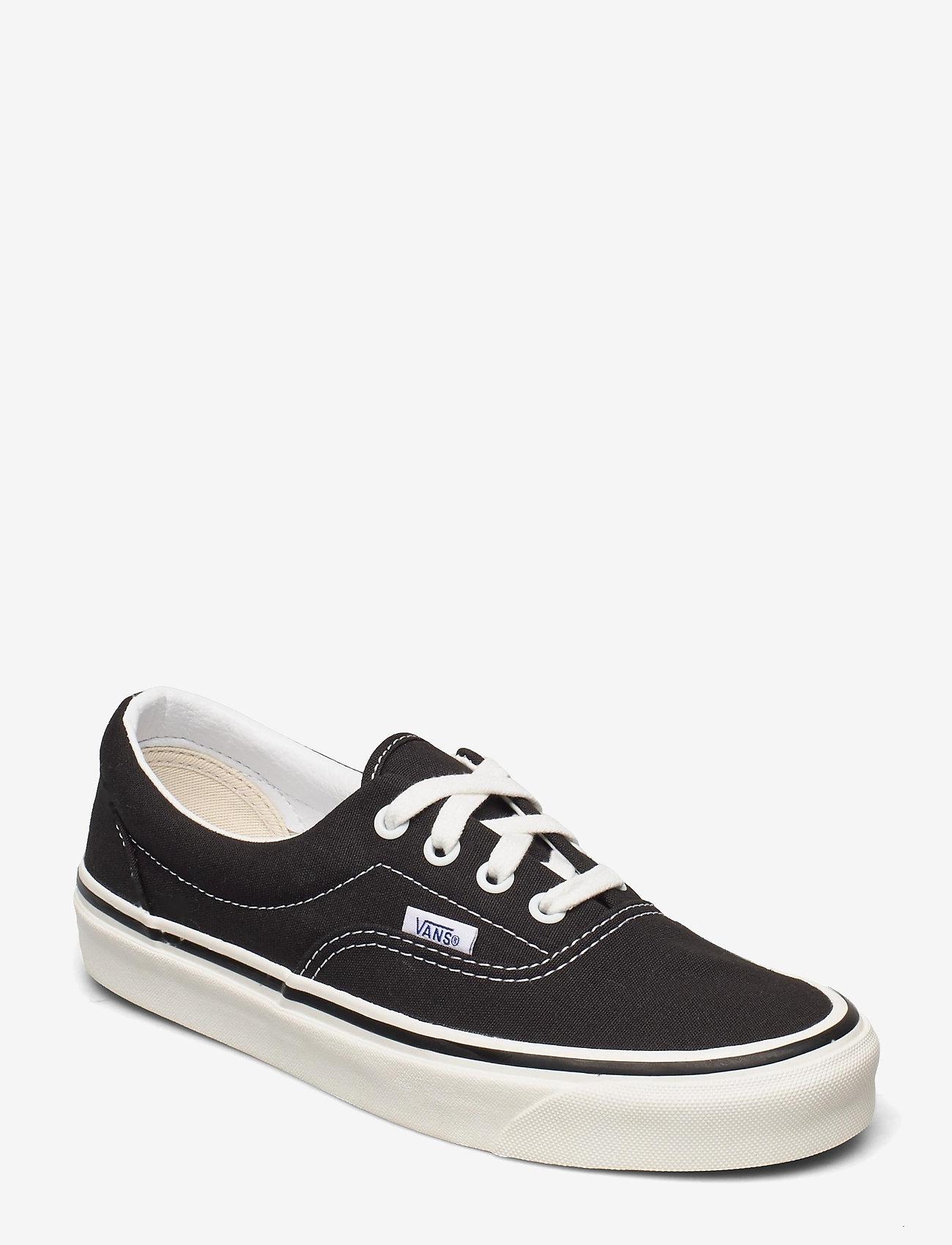 VANS - Shoe Adult Unisex Numeric Wid - laag sneakers - (anaheim factory) og blac - 0