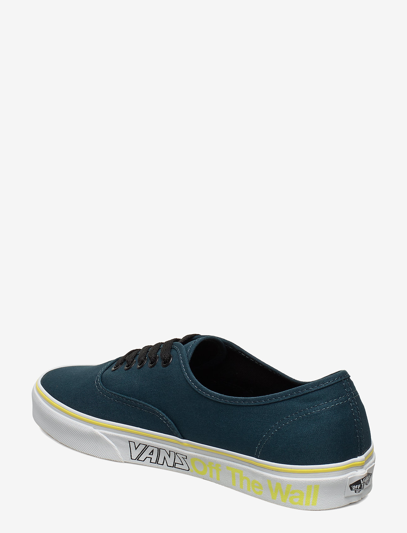 Vans Ua Authentic - Sneakers (sport) Multi/true White