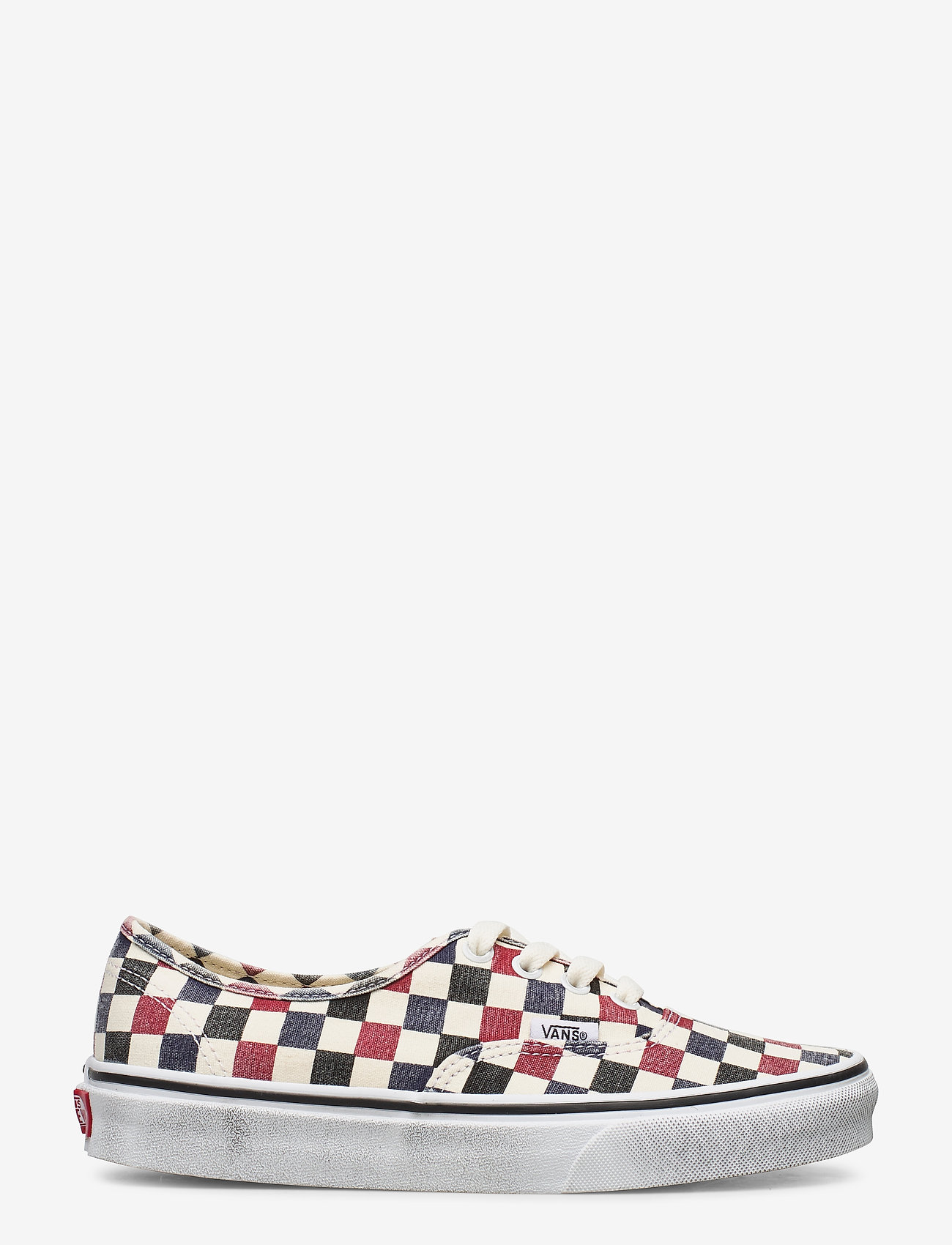 Ua Authentic ((washed)drsbls/chl Pepper) - VANS ypnxGH