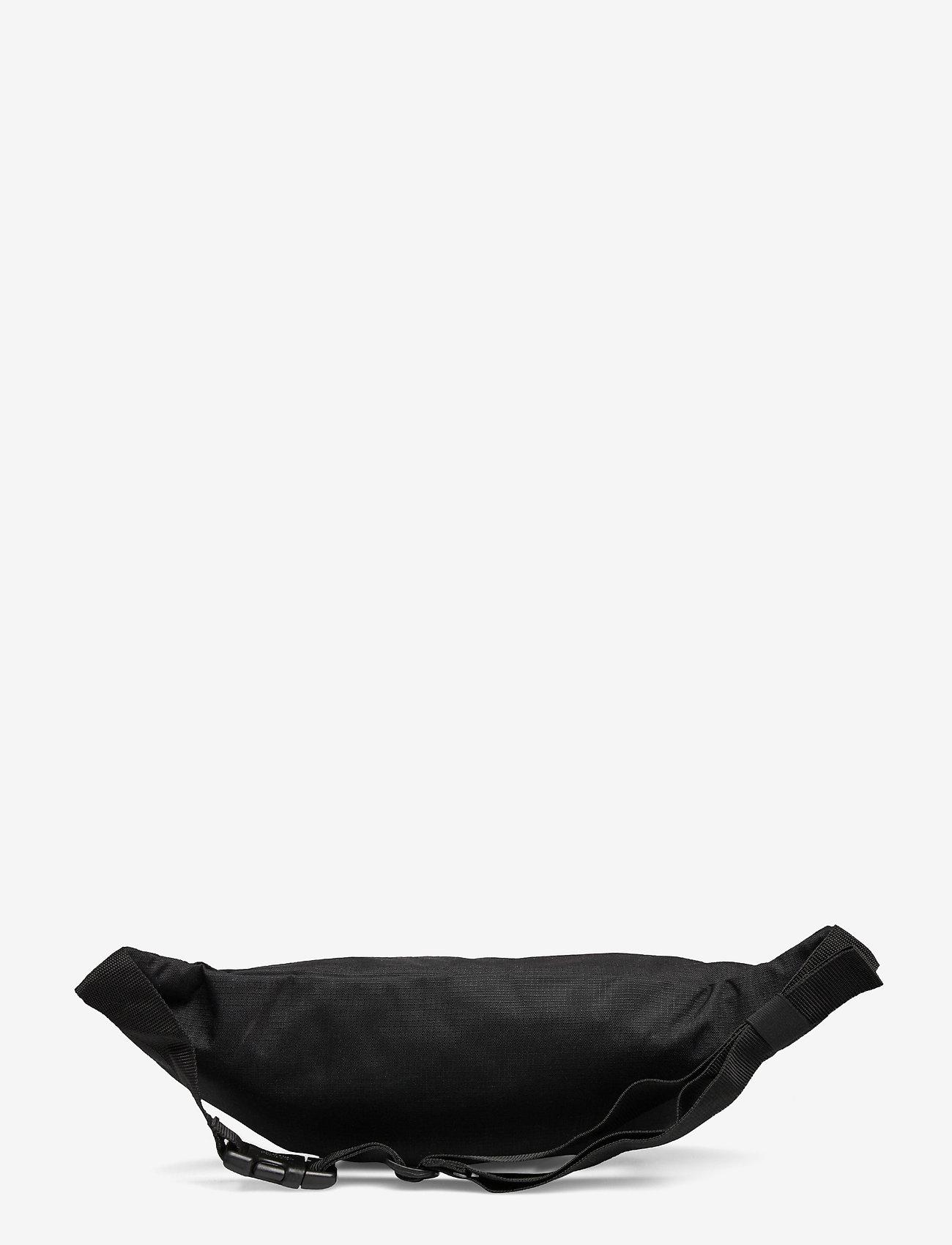 VANS - WARD CROSS BODY PACK - tassen - black ripstop - 1