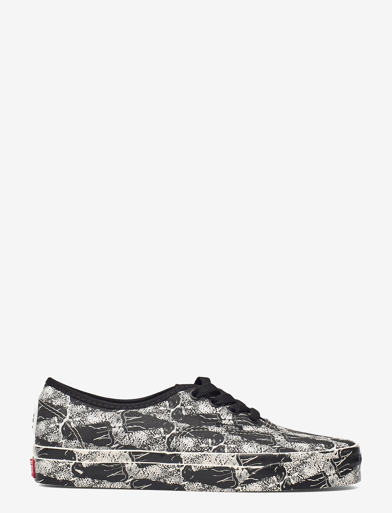 VANS - UA Authentic - lave sneakers - (openingceremny)lprdchckr - 1