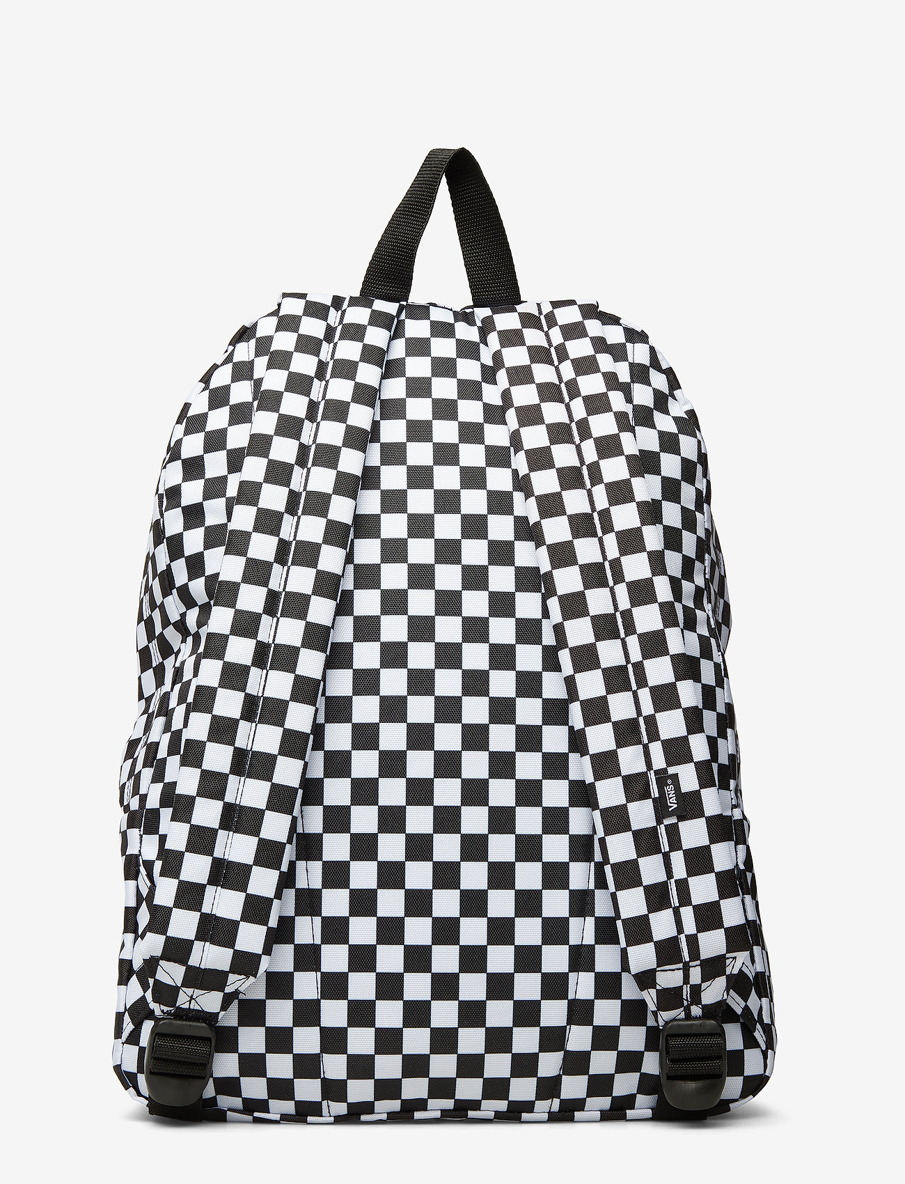 VANS - OLD SKOOL III BACKPACK - trainingstassen - black/white check - 1