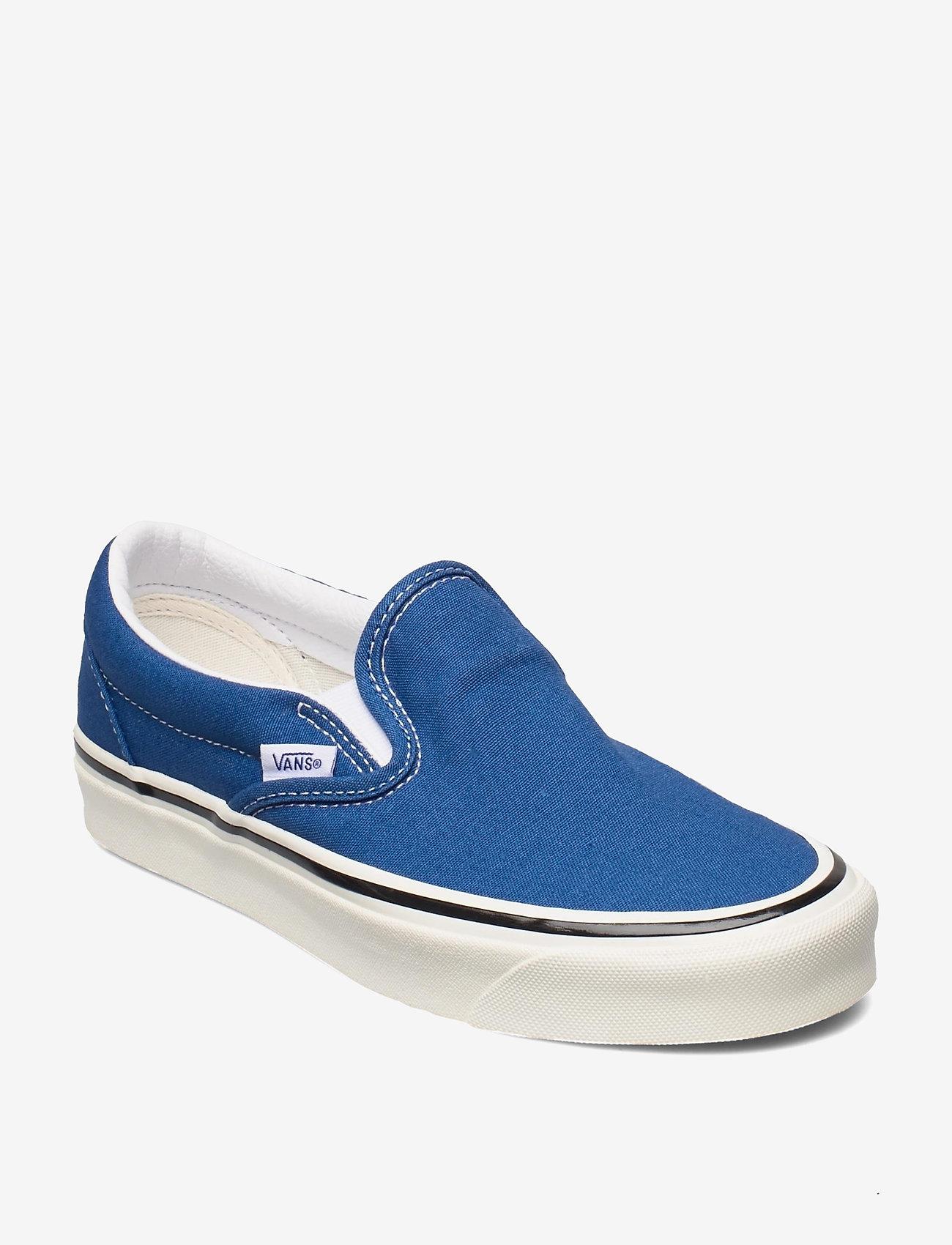 VANS - Shoe Adult Unisex Numeric Wid - slip-on schoenen - (anaheim factory) og blue - 0