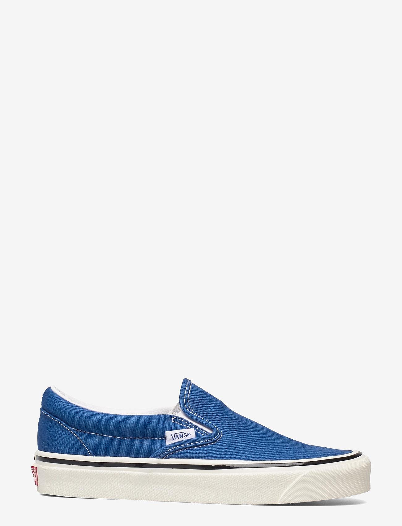 VANS - Shoe Adult Unisex Numeric Wid - slip-on schoenen - (anaheim factory) og blue - 1