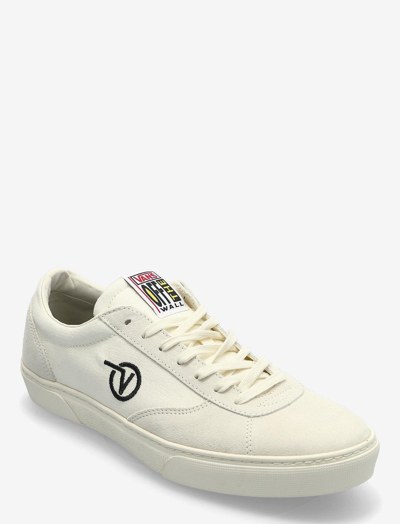 VANS - UA Paradoxxx - laag sneakers - antique white - 0