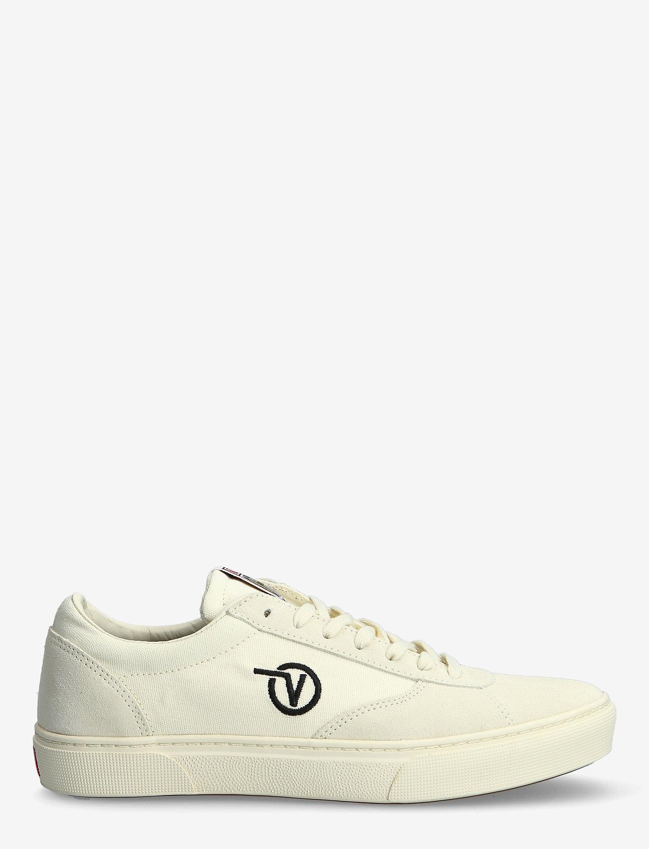 VANS - UA Paradoxxx - laag sneakers - antique white - 1