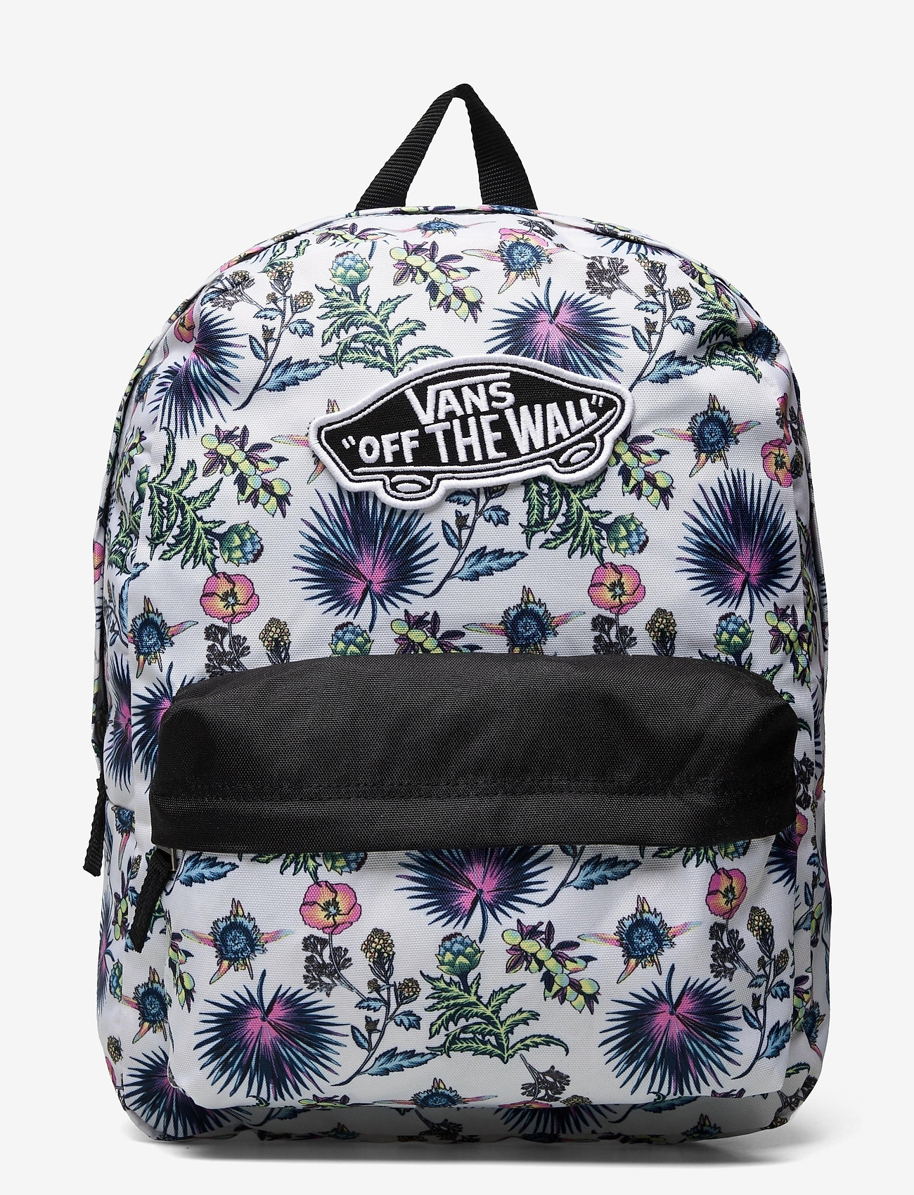 VANS - REALM BACKPACK - trainingstassen - califas marshmallow - 0
