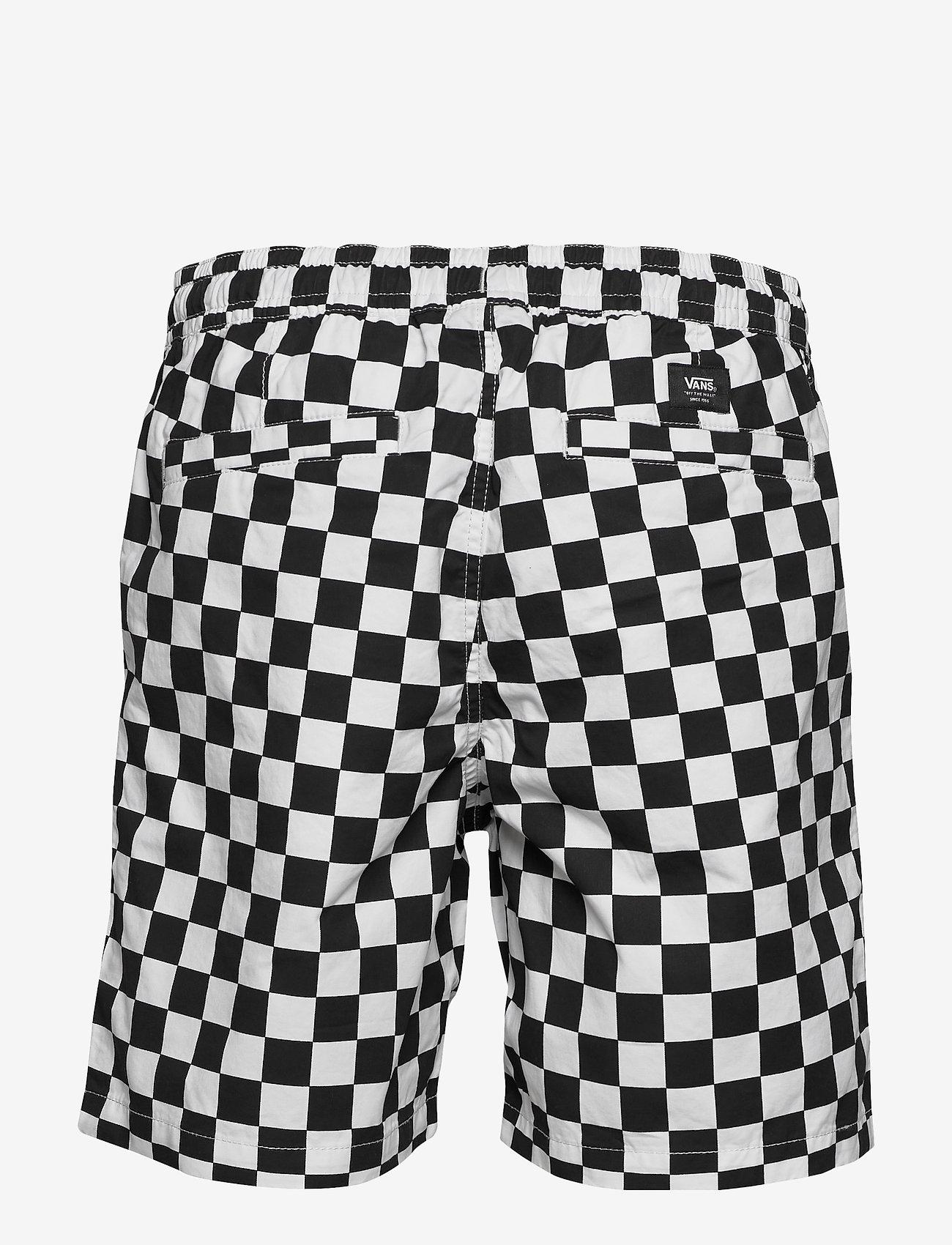 Range Short 18 (Checkerboard) (35.75 €) - VANS BaIvb