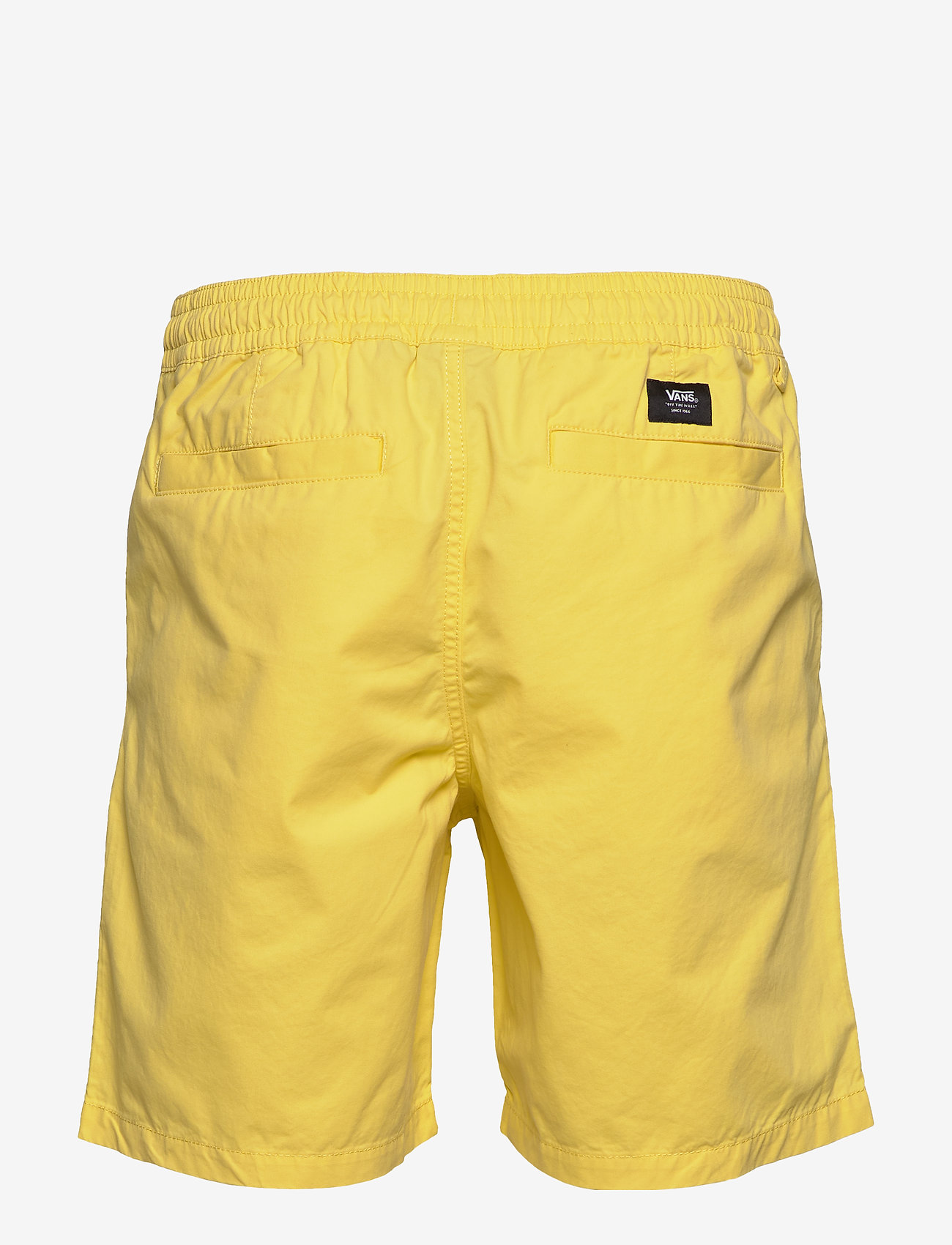 VANS RANGE SHORT 18 - Shorts YELLOW CREAM - Menn Klær