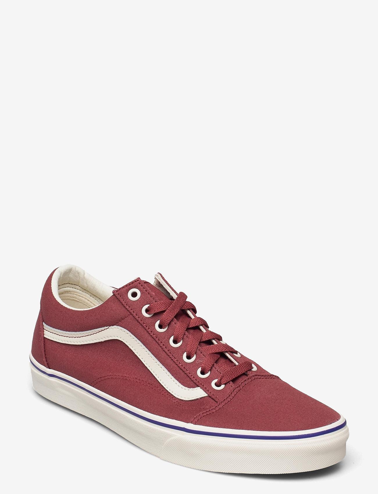 VANS - UA Old Skool - laag sneakers - (retro cali)mrslaspctrmbl - 0