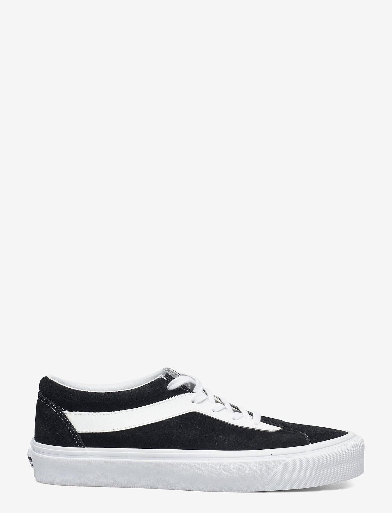 VANS - UA Bold NI - laag sneakers - (staple) black/true white - 1