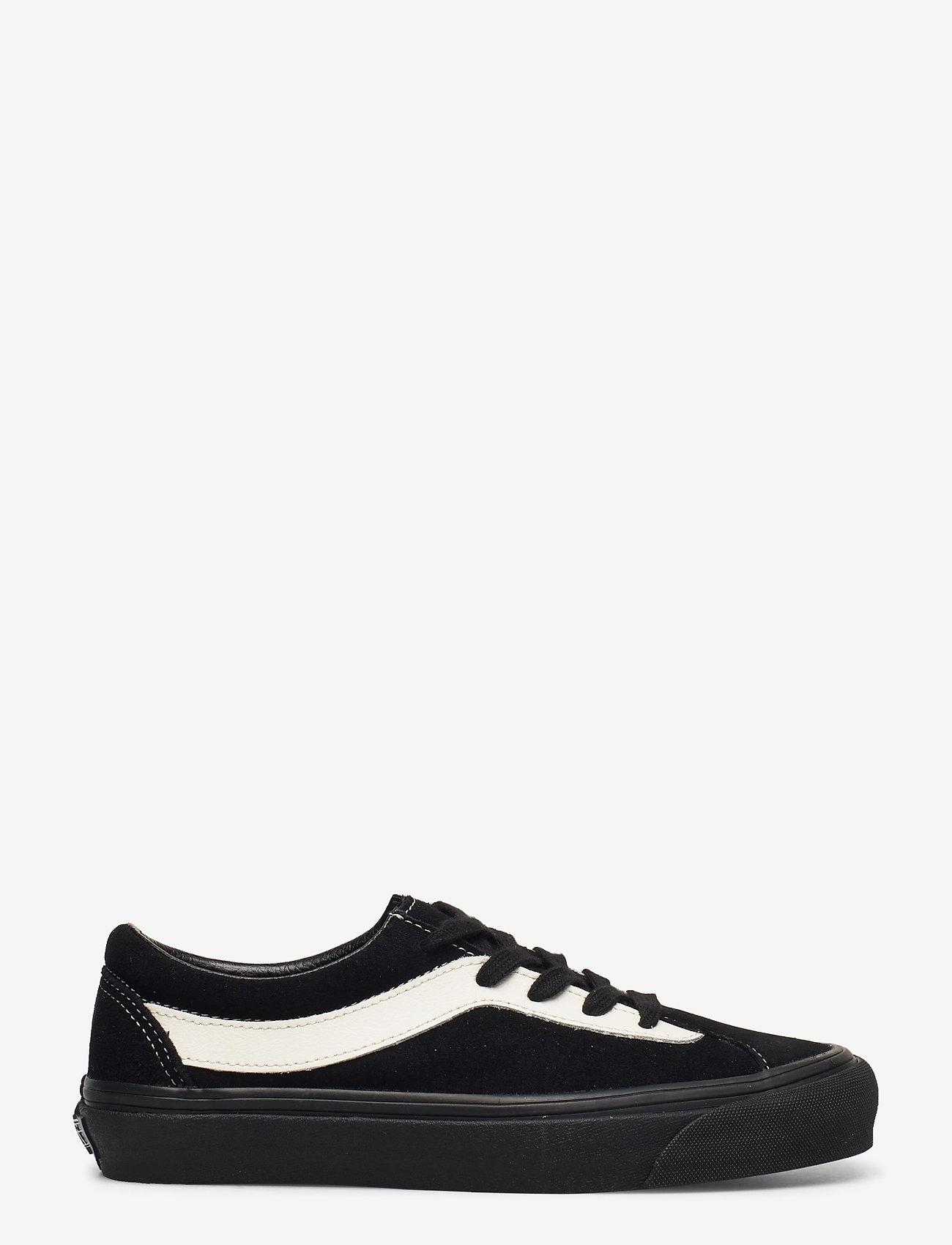 VANS - UA Bold NI - laag sneakers - (suede) black/marshmallow - 1