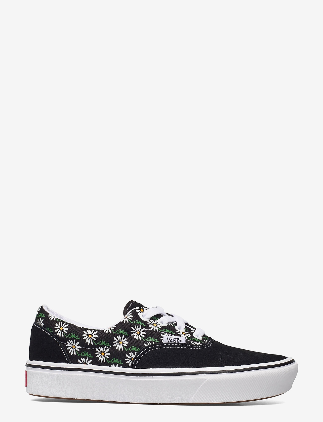 VANS - UA ComfyCush Era - lage sneakers - (scribble flower)daisyblk - 1