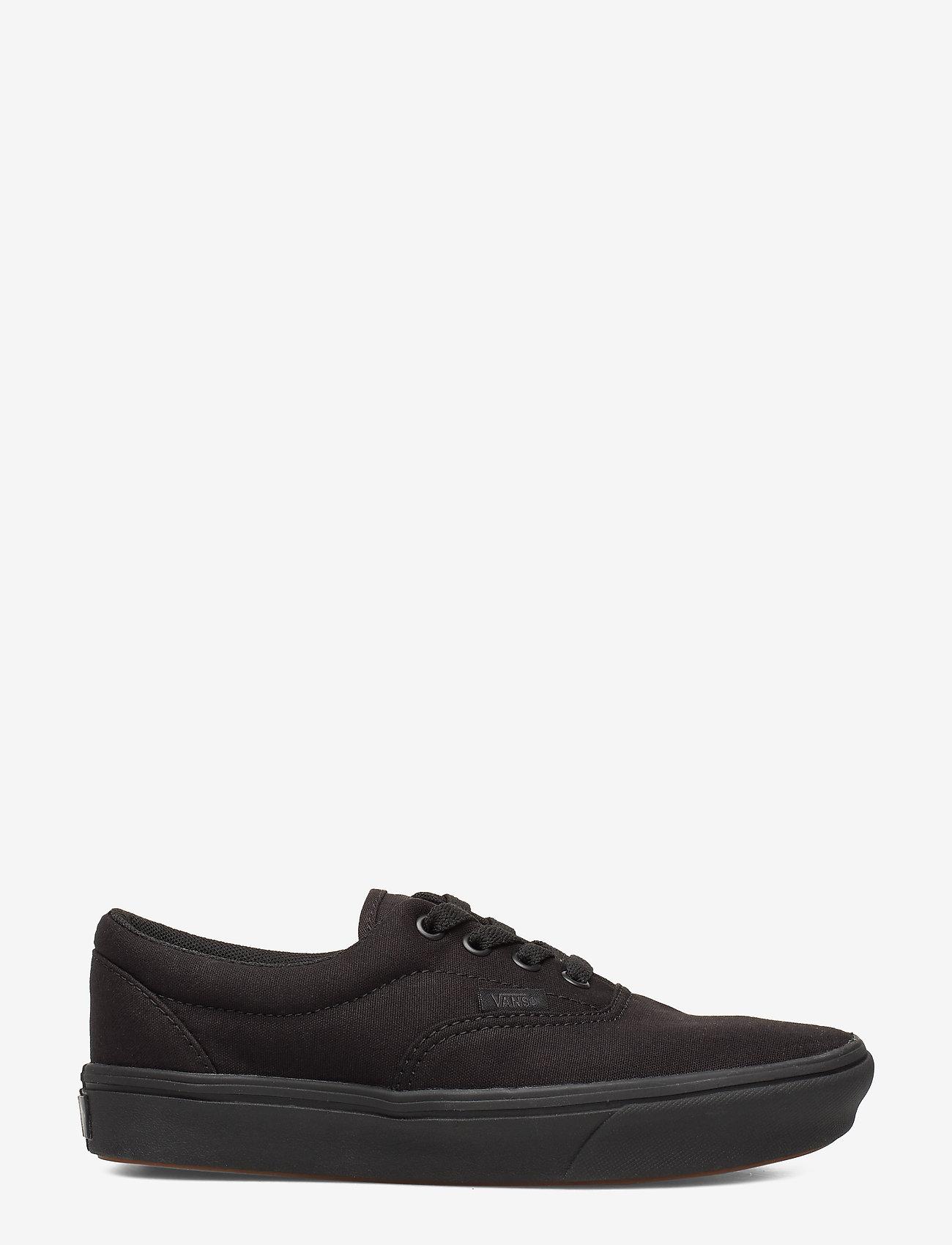VANS - UA ComfyCush Era - laag sneakers - (classic) black/black - 1