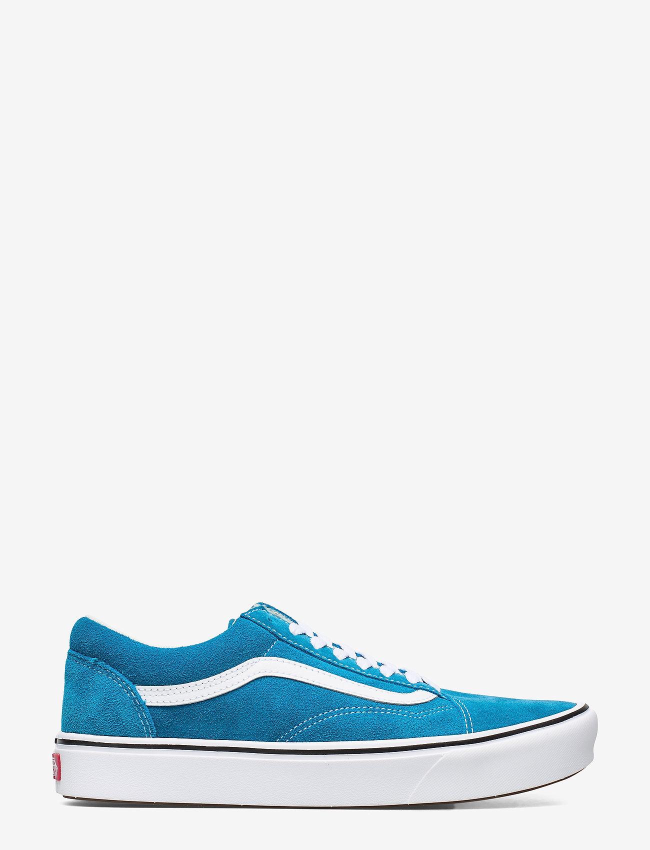 Vans Ua Comfycush Old Skool - Sneakers