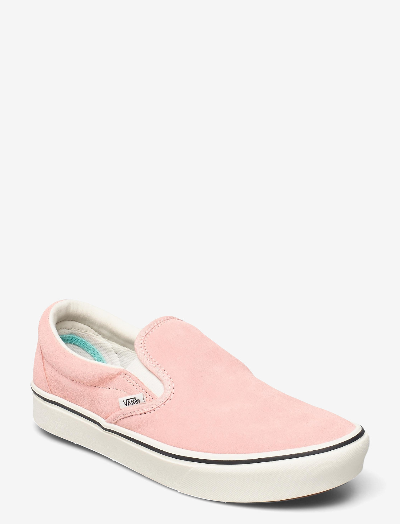 VANS - UA ComfyCush Slip-On - instappers - (color pack) peach pearl - 0
