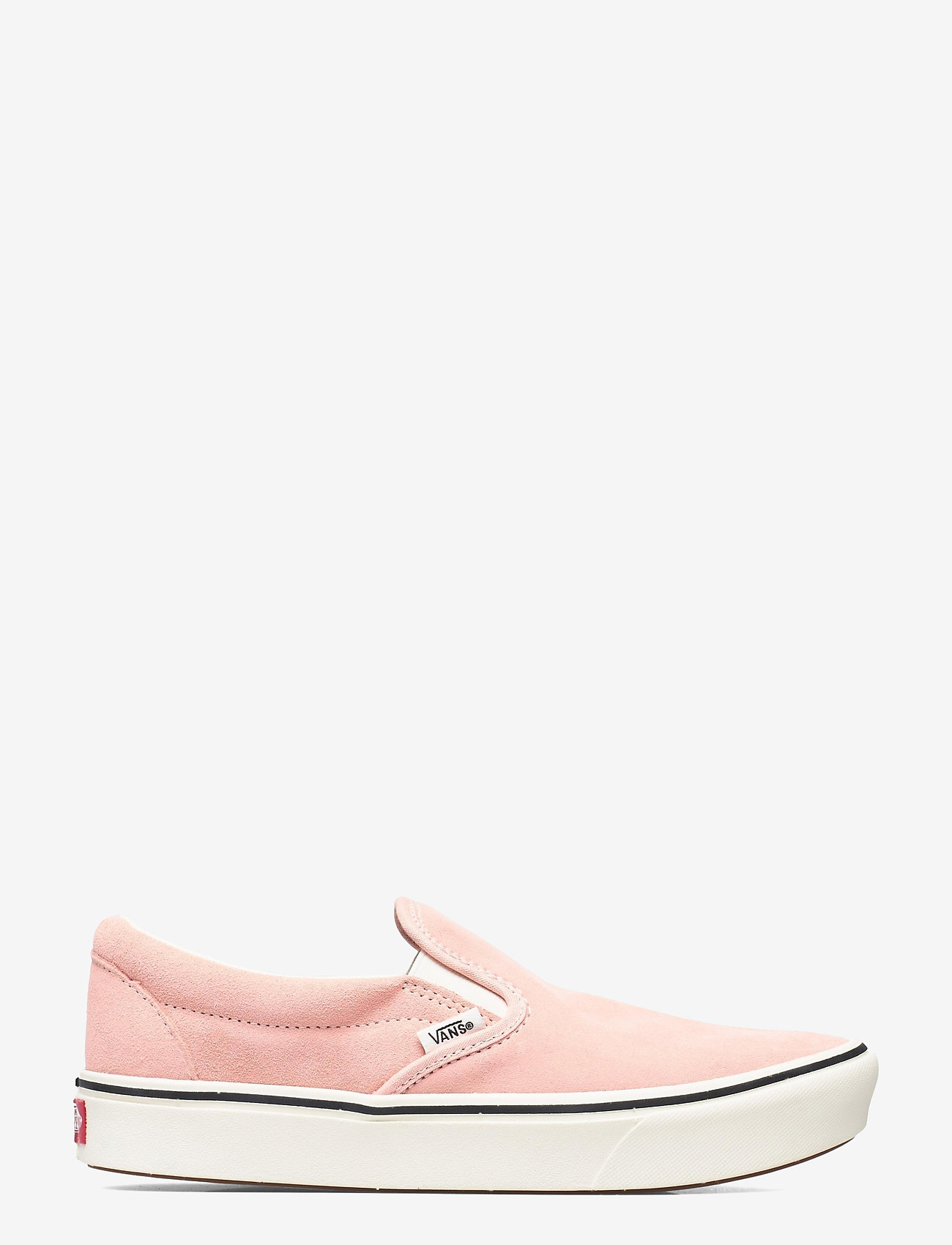 VANS - UA ComfyCush Slip-On - instappers - (color pack) peach pearl - 1