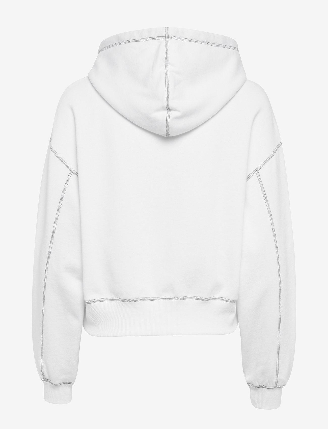 Vans After Dark Hoodie - Sweatshirts