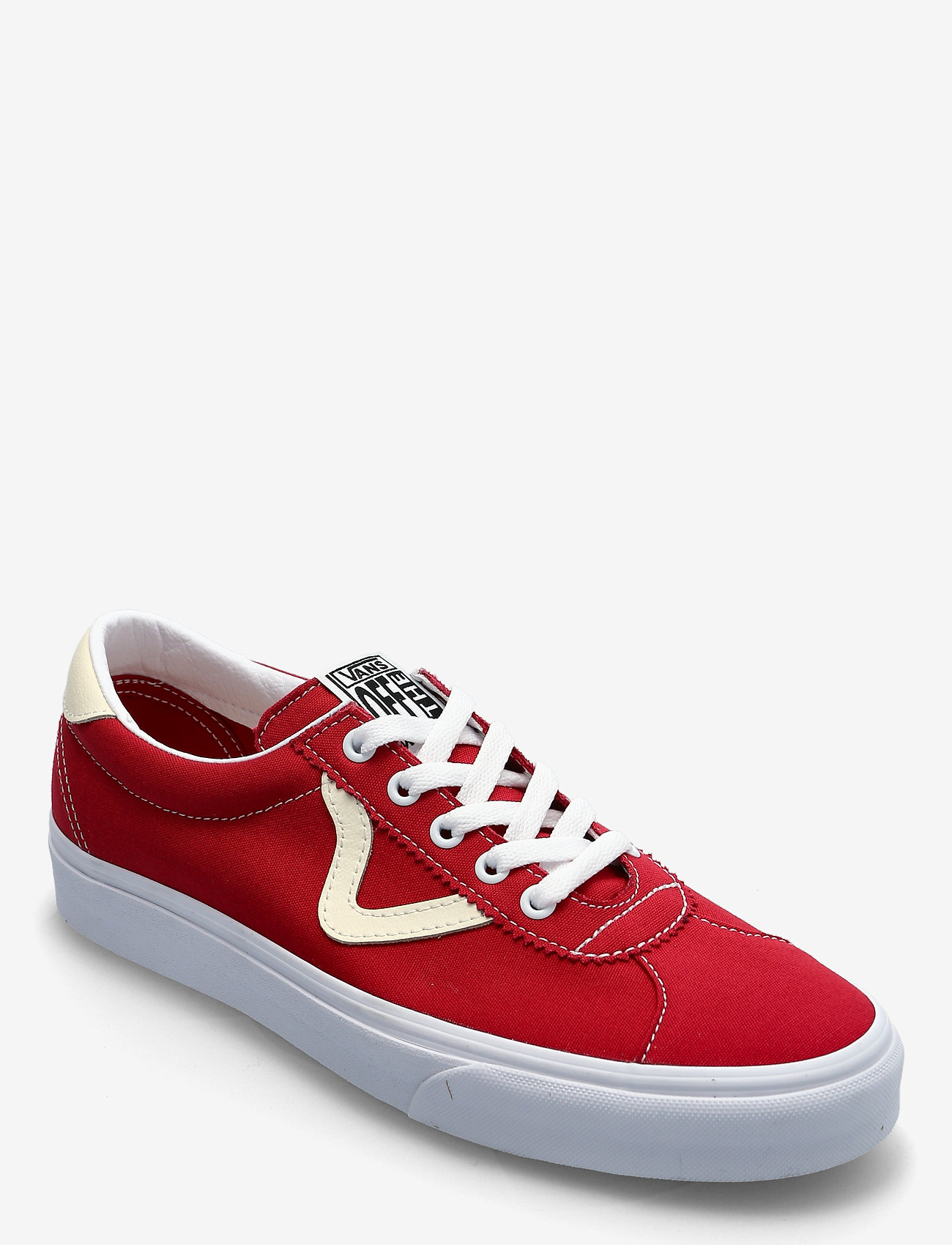 VANS - UA Vans Sport - laag sneakers - (classcsprt)chlpprclscwht - 0