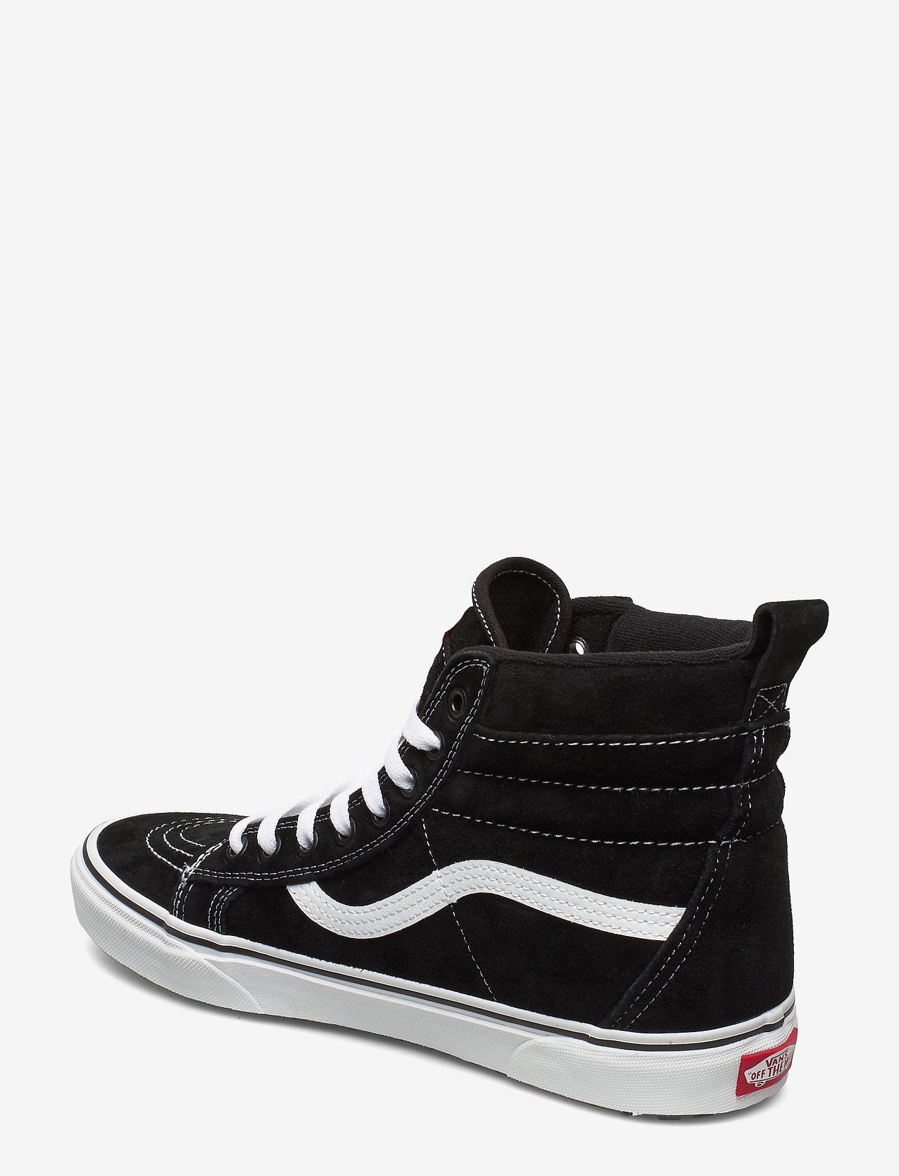 Ua Sk8-hi Mte ((mte) Black/true White) (899 kr) - VANS