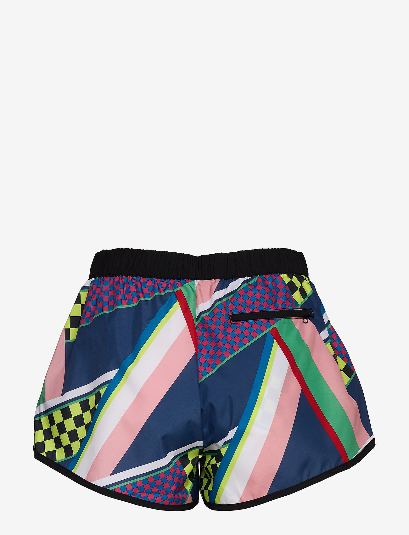 VANS - RAMP TESTED SHORT - træningsshorts - multi - 1