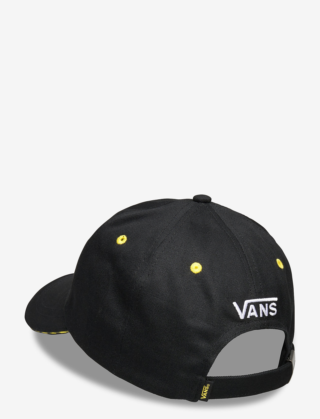 VANS - NAT GEO HAT - caps - black - 1