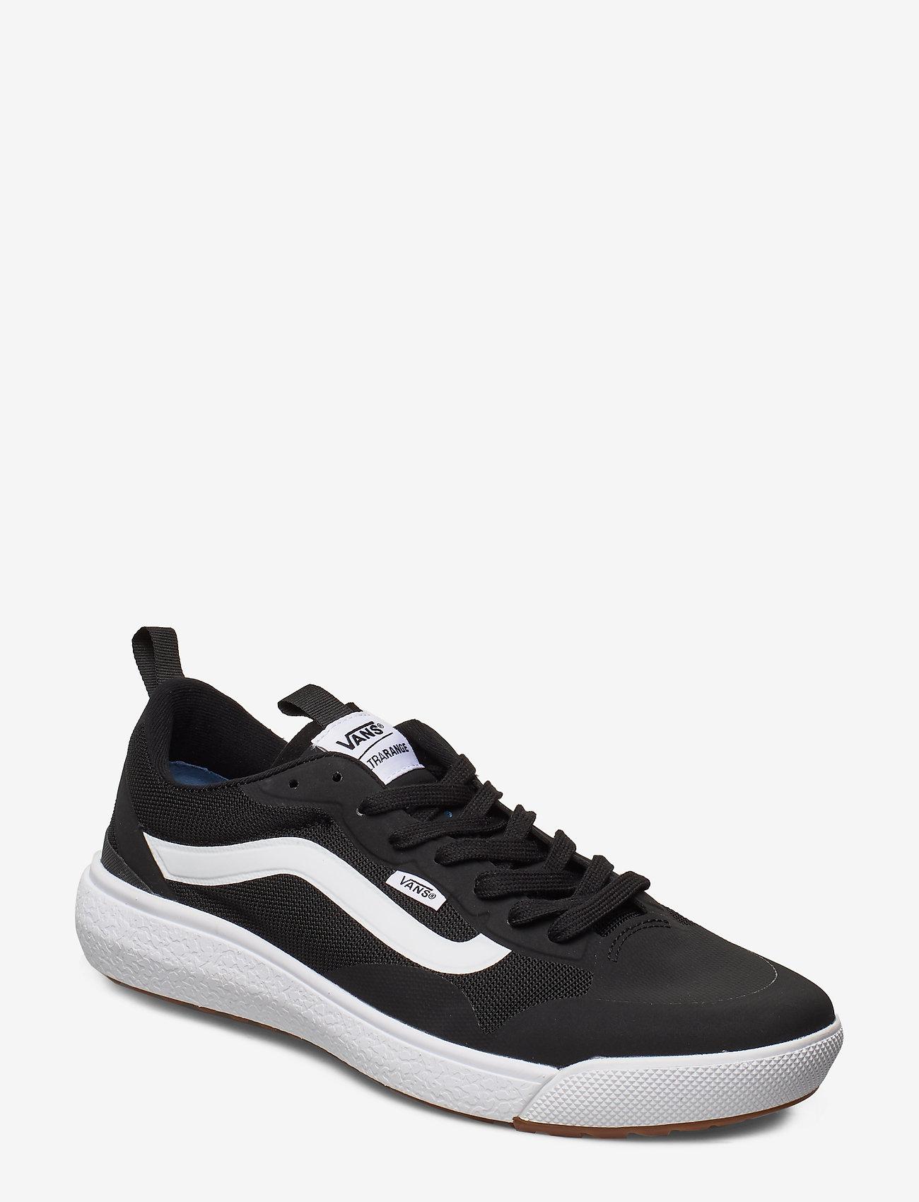 VANS - UA UltraRange EXO - laag sneakers - black - 0