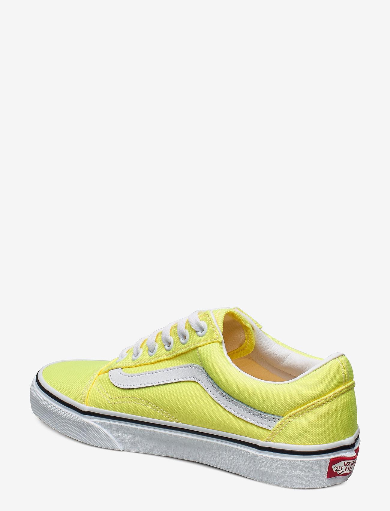 Ua Old Skool ((neon) Lemon Tonic/tr Wht) (60 €) - VANS LpPt9