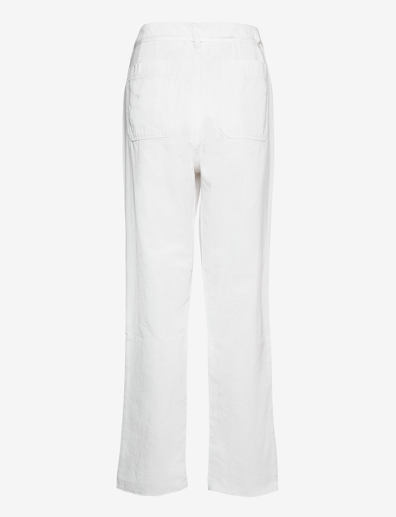 VANS - MAKE ME YOUR OWN PANT - sportbroeken - white - 1