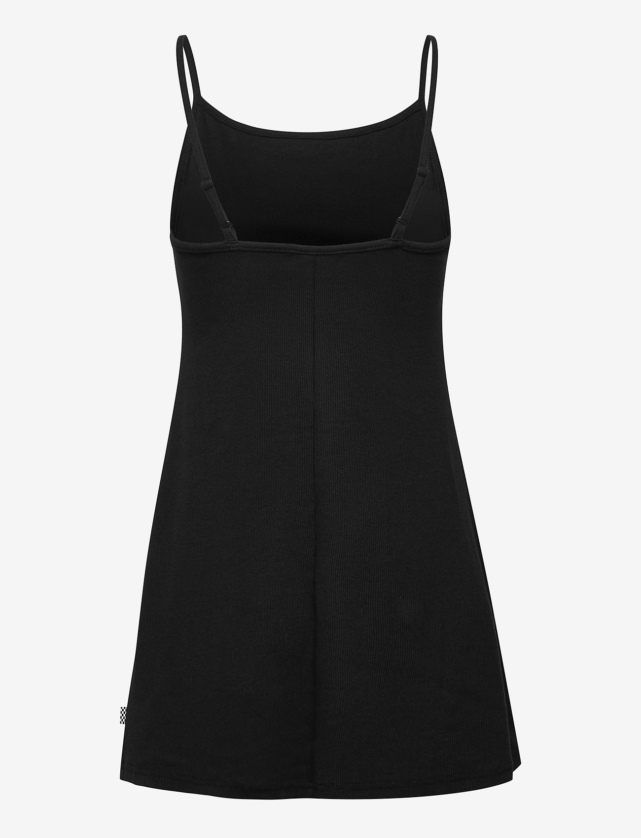 VANS - TOGETHER FOREVER DRESS - zomerjurken - black - 1
