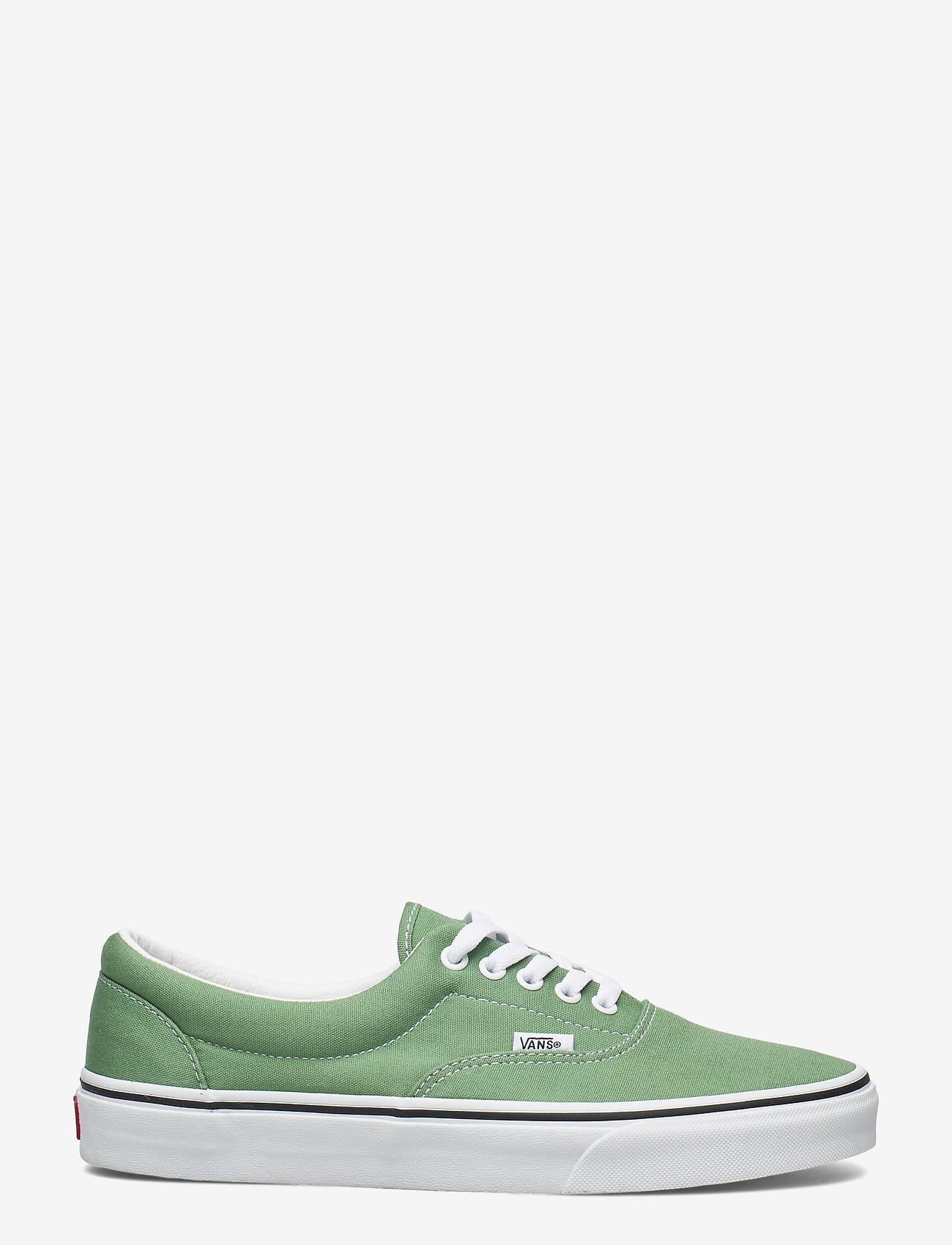VANS - UA Era - laag sneakers - shale green/true white - 1