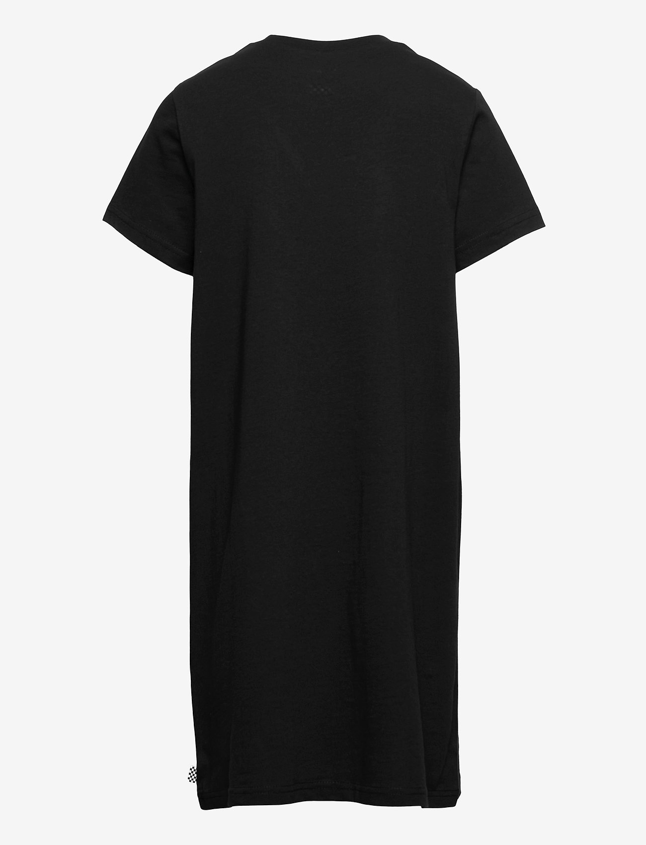VANS - CHALKBOARD DRESS - kleider - black - 1